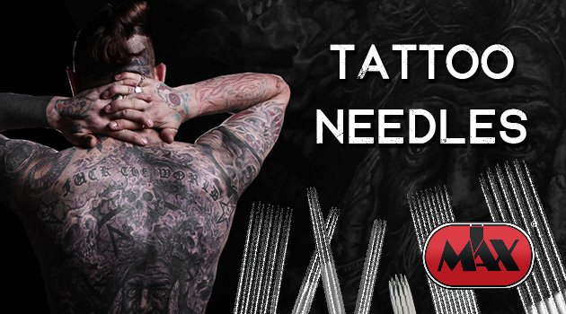 I Max offers high quality tattoo needles