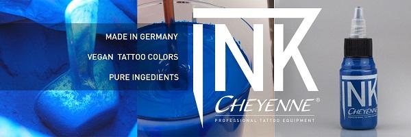 Cheyenne Inks & Accessories