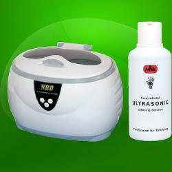 Ultrasonic Cleaners & Supplies