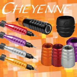Cheyenne System Grips