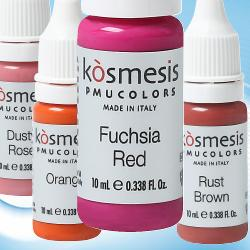 Kòsmesis PMU Colors