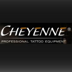 Cheyenne Tattoo Equipment