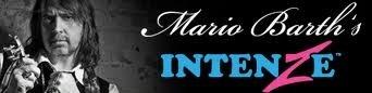 Intenze Mario Barth