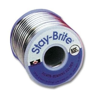 Roll of S/S Solder 453gr. (1 lb.)