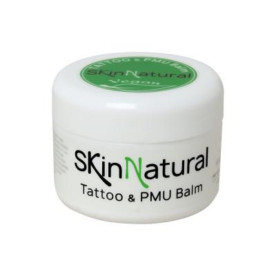 SkinNatural Tattoo & PMU Balm Pack 18x50ml