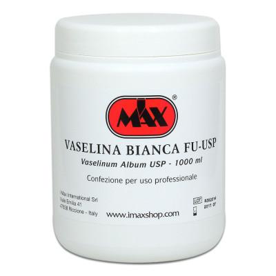 Ropy White Vaseline FU USP 1000ml