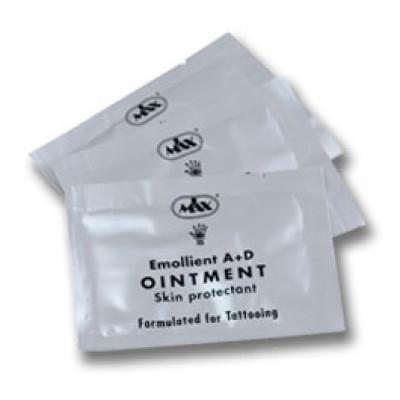 A+D Ointment  5gr.Box 144 Monodoses