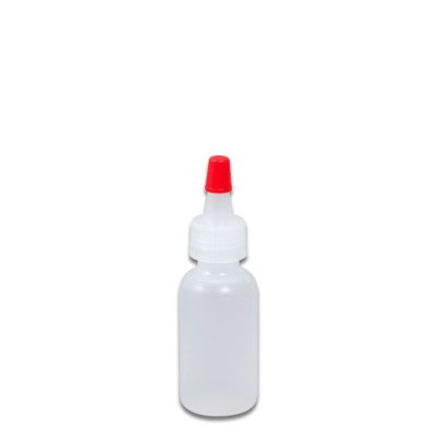 Squeeze Bottle (1/2 oz.) 15ml