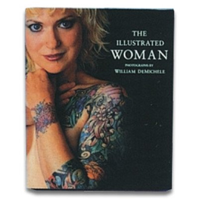 The Illustrated Woman