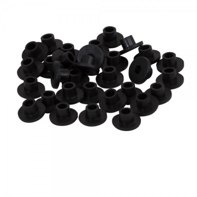 Rubber Nipples
