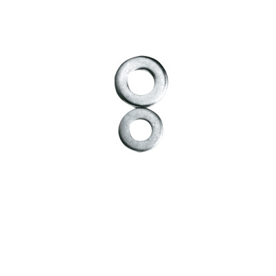 Flat Washers 50 pieces