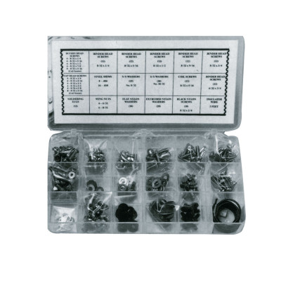 Tattoo Machine Repair Kit