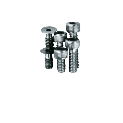 Assorted Cap Head Screws