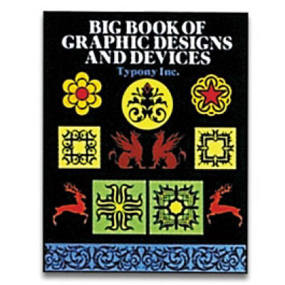 Big Book of Graphic Designs and Devices