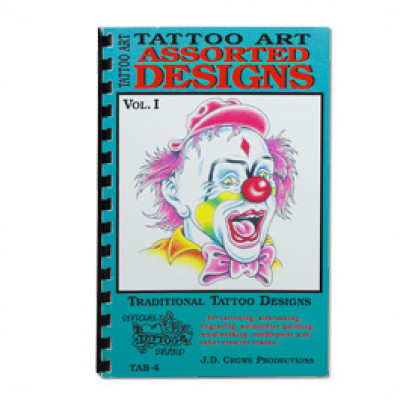 Assorted Design Vol. I