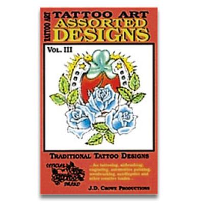 Assorted Designs Vol. III
