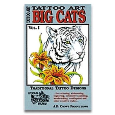 Big Cats Vol. I