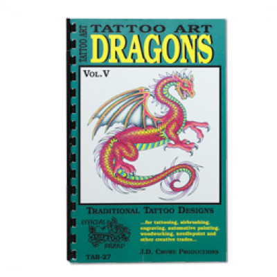 Dragons Vol. V