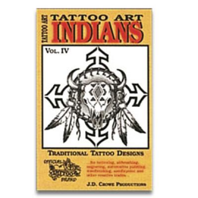 Indians Vol. IV