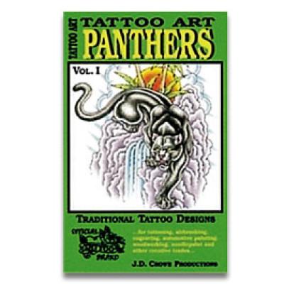Panthers Vol. I