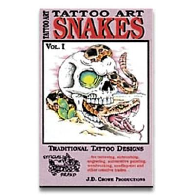 Snakes Vol. I