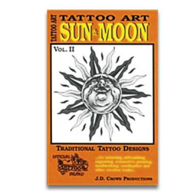 Sun & Moon Vol. II
