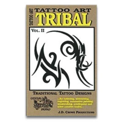 Tribal Vol. II