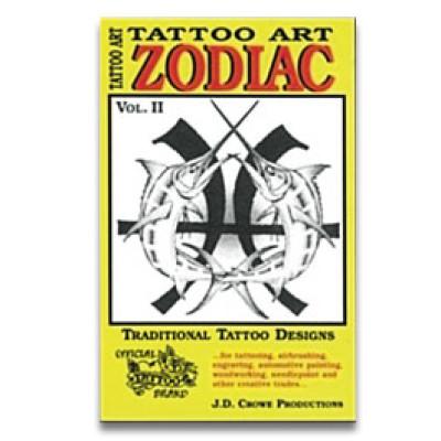 Zodiac Vol. II