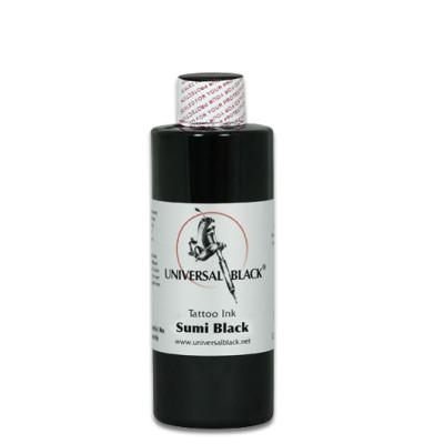Universal Sumi Black 120ml