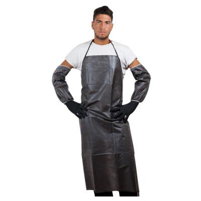 Black TNT Kit 100 Apron & 100 Sleeves