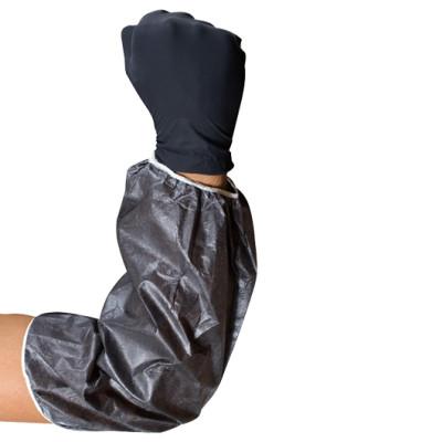 Black TNT Tattoo Protective Sleeves 100pcs.
