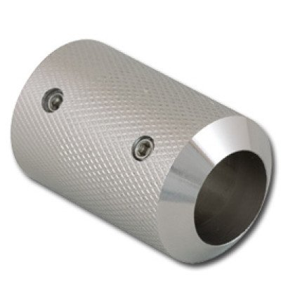 Special Angled Grip 25mm for Plastic Tubes