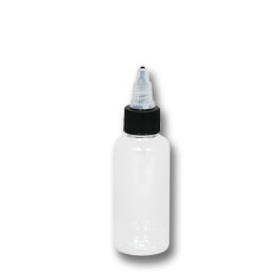 Bottle with Twist Top 60ml