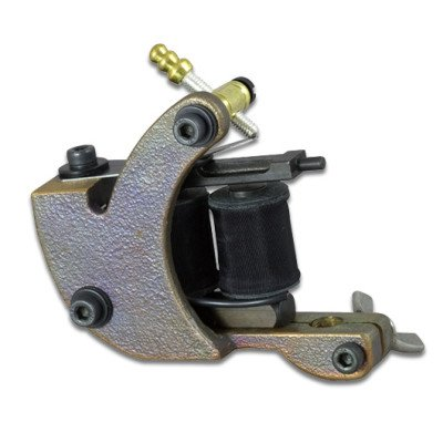 Tribe Bronze Liner Tattoo Machine