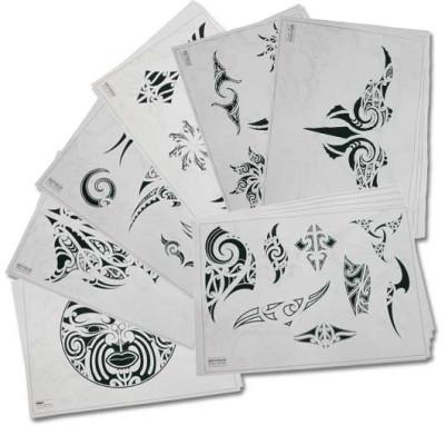 Maori Pack all 15 Sets