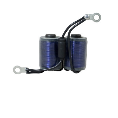 Blue Shader Coils for 12 Wrap Tattoo Machine