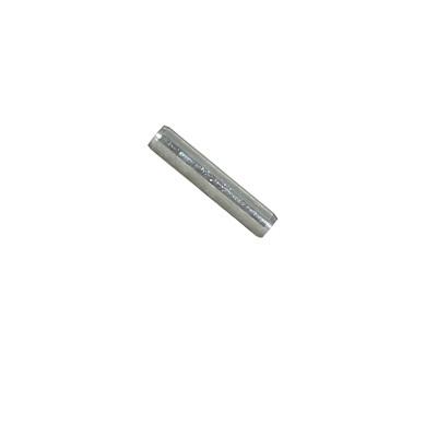 Skin 2 S/S Pin for CAM in aluminium 2x10