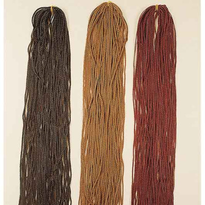 Micro Knot Braid Synthetic Hair