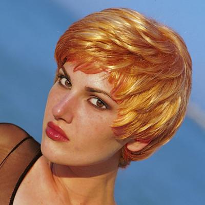 Brooke Color Whisky Blond