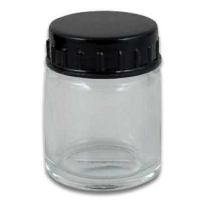 Glass Straw Ink Holder