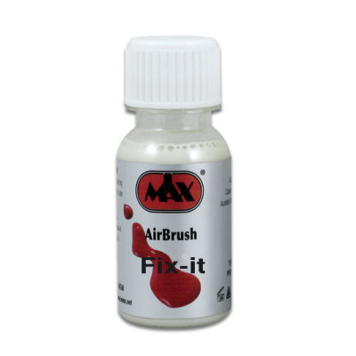 AirBrush Fix-It - Fixing Solution 40ml