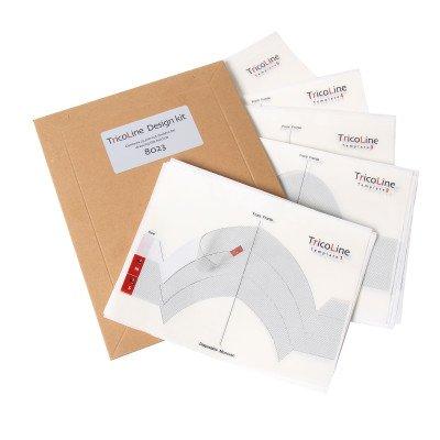 Trico HairLine Design Kit