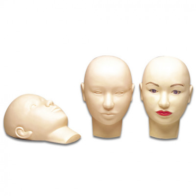Mannequin Face & Mask