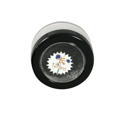 Individual Eyelashes 12mm Box ca. 3000pcs.