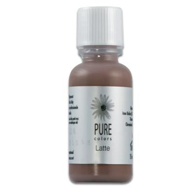 Pure Colors Latte 15ml