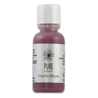 Pure Colors Country Mauve 15ml