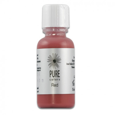 Pure Colors Red 15ml