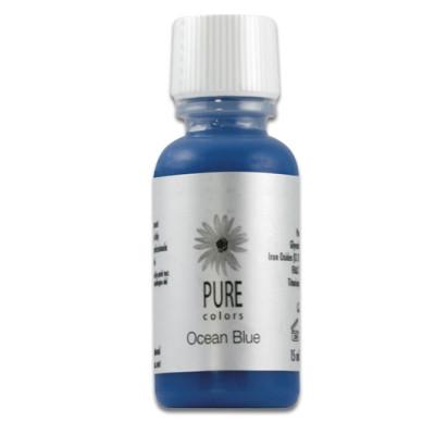 Pure Colors Ocean Blue 15ml