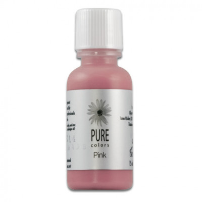 Pure Colors Pink 15ml