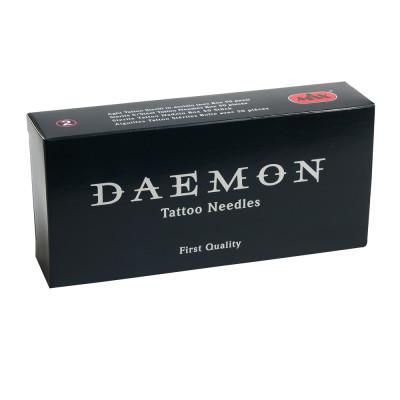 Daemon Tattoo Needles Box 50pcs. Sterile